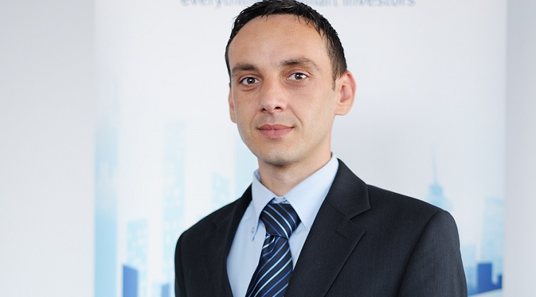 Victor Stanila