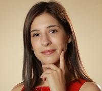 Alexandra (Urseanu) Ionescu