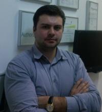 Bogdan Rohan