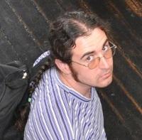Andrei Ignat, alias Harald