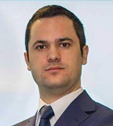 Daniel Moreanu