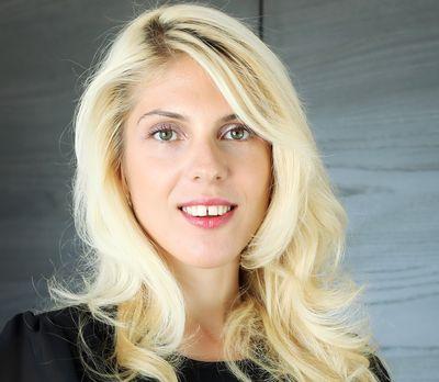 Roxana CATEA