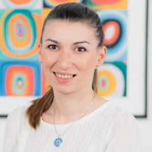 Denisa Benga