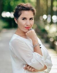 Ana-Maria Gavrila