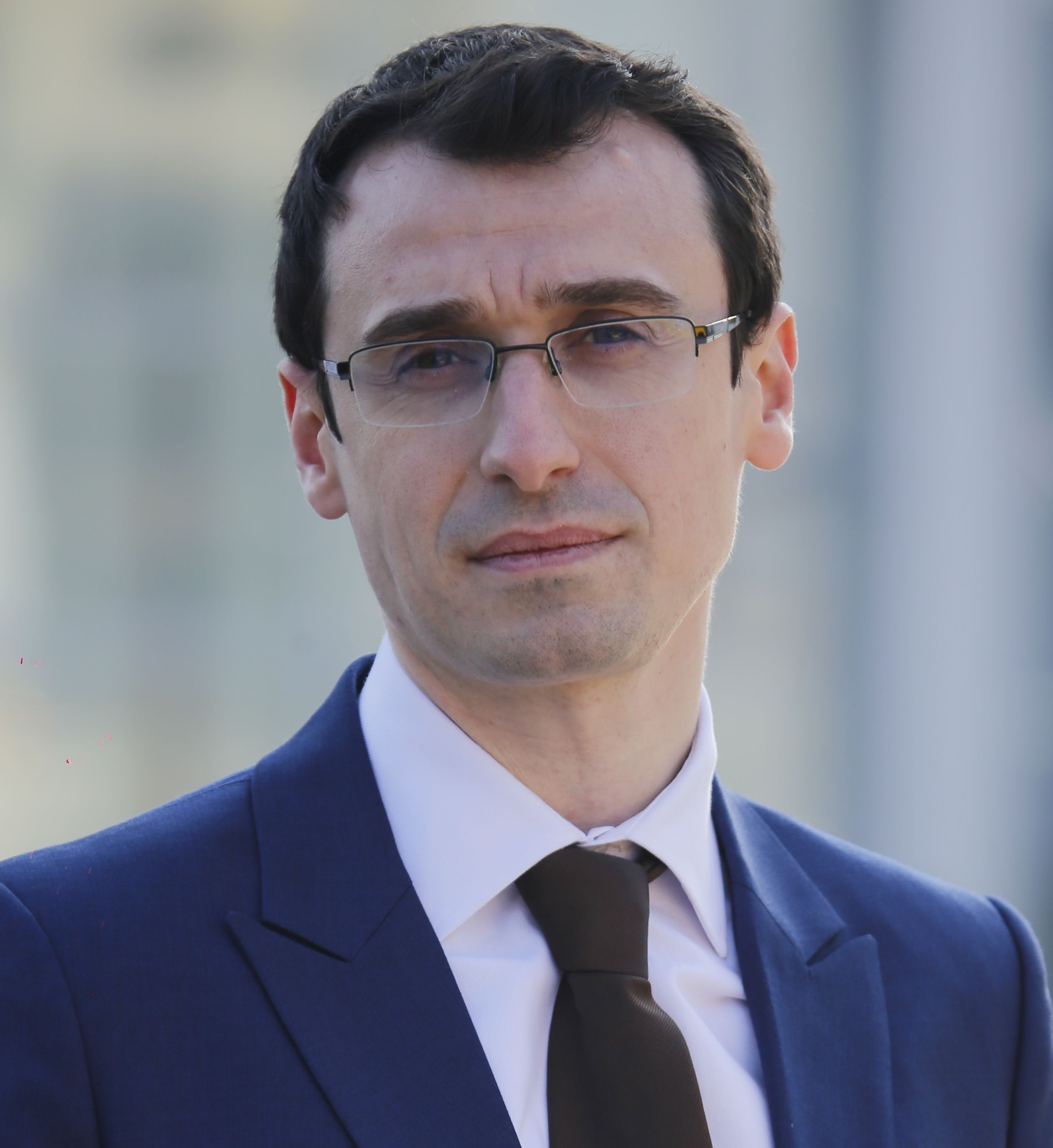 Catalin Suliman