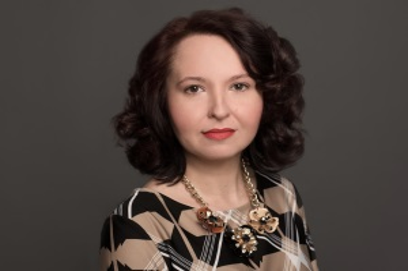 Ana-Maria Gardiner