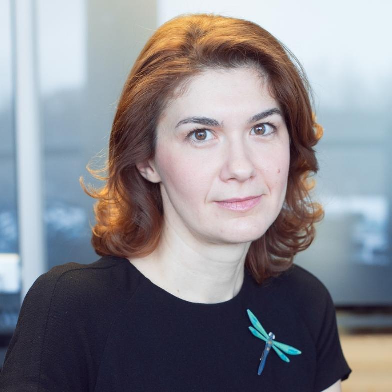 Simona Balan