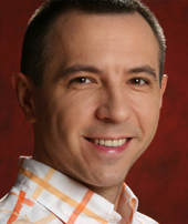 Cosmin Alexandru