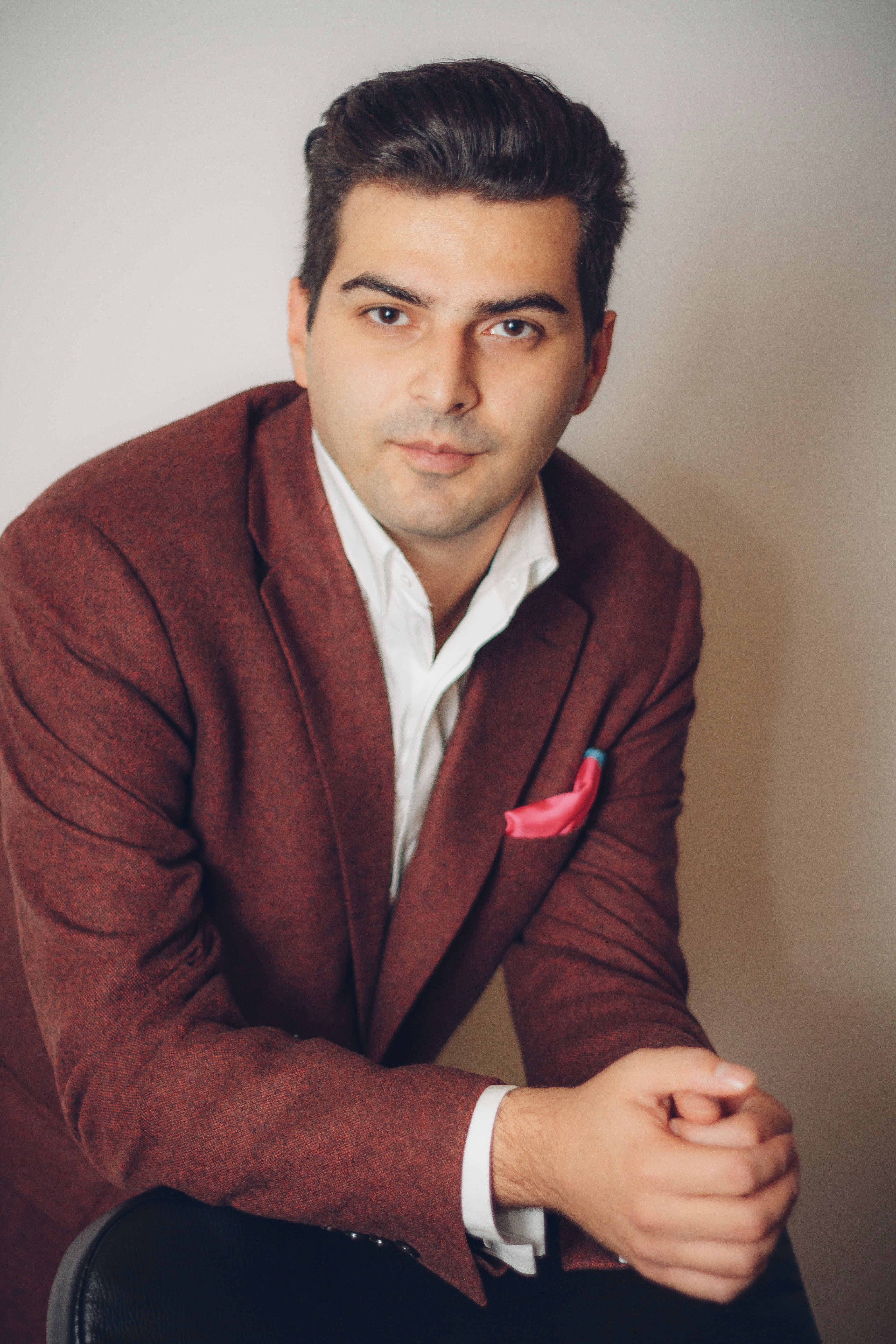 Radu Turcescu