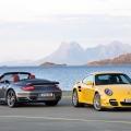 Porsche 911 Turbo - Foto 1 din 6