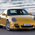 Porsche 911 Turbo - Foto 2 din 6