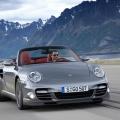 Porsche 911 Turbo - Foto 3 din 6