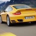 Porsche 911 Turbo - Foto 4 din 6