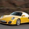 Porsche 911 Turbo - Foto 5 din 6