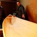 Construirea canotcii - Foto 1 din 14