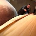 Construirea canotcii - Foto 2 din 14