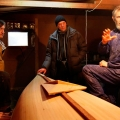 Construirea canotcii - Foto 5 din 14