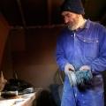 Construirea canotcii - Foto 7 din 14