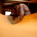 Construirea canotcii - Foto 9 din 14