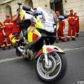 Cum arata motocicletele SMURD - Foto 3 din 3