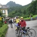 Via Claudia - Vacanta cu bicicletele - Foto 1 din 8