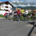 Vacanta pe bicicleta - Pe drumul romanilor, de la Dunare la Adriatica, prin Alpi - Foto 7