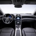 Chevrolet Malibu - Foto 7 din 7