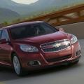 Chevrolet Malibu - Foto 5 din 7