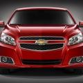 Chevrolet Malibu - Foto 1 din 7