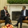 Intalnire Obama - Basescu - Foto 4 din 4