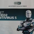 Lansare ESET SS/AV 5 - Foto 1 din 11