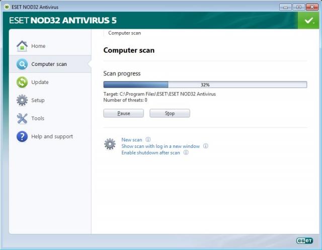 Возможность скачать бесплатно Антивирус eset nod32, купить или продлить лиц