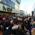 Cel mai mare mall din Europa - Foto 7 din 10