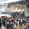 Cel mai mare mall din Europa - Foto 9 din 10