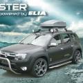 Dacia Duster Darkster - Foto 5 din 5