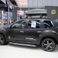 Dacia Duster Darkster - Foto 2 din 5