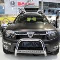 Dacia Duster Darkster - Foto 1 din 5
