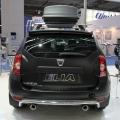 Dacia Duster Darkster - Foto 3 din 5