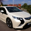 Opel Ampera - Foto 3 din 17