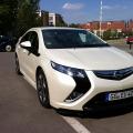 Opel Ampera - Foto 5 din 17