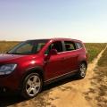Chevrolet Orlando - Foto 1 din 25