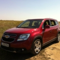 Chevrolet Orlando - Foto 2 din 25