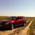 Chevrolet Orlando - Foto 3 din 25