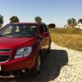 Chevrolet Orlando - Foto 4 din 25