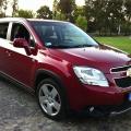 Chevrolet Orlando - Foto 7 din 25