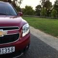 Chevrolet Orlando - Foto 9 din 25