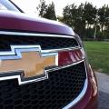 Chevrolet Orlando - Foto 10 din 25