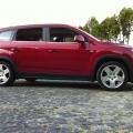 Chevrolet Orlando - Foto 11 din 25