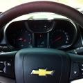 Chevrolet Orlando - Foto 18 din 25