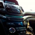 Chevrolet Orlando - Foto 21 din 25